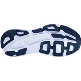 Hoka One One M's Bondi 6 Running Shoes black iris/storm blue